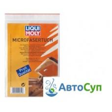 Универсальный платок Liqui Moly из микрофибры