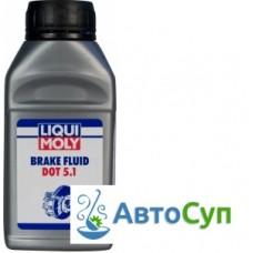 Liqui Moly Brake Fluid DOT 5.1