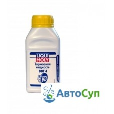 Liqui Moly Bremsflussigkeit DOT 4