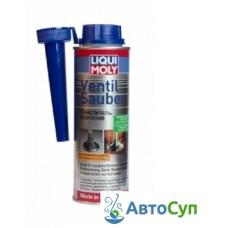 Присадка для очистки клапанов Liqui Moly Ventil Sauber