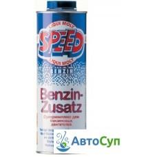 Суперкомплекс Liqui Moly Zusatz для бензиновых двигателей