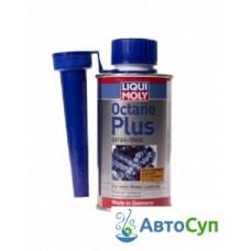 Присадка Liqui Moly для увеличения октанового числа бензина