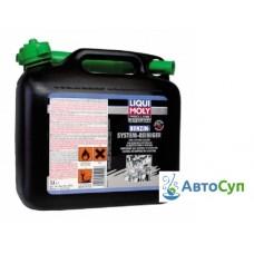 Жидкость Liqui Moly Pro-Line для очистки бензиновых систем впрыска