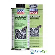 Противоизносная присадка Liqui Moly Molygen Motor Protect