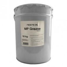 NESTE MP Grease 18кг универсальная смазка
