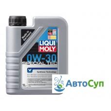 Liqui Moly Special Tec V 0W-30 1л