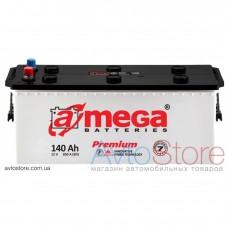 Аккумулятор A-mega 6СТ-225 Aз Flat Standard