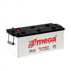 Аккумулятор A-mega 6СТ-200 Аз Ultra